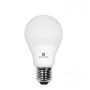 LED-lamp-Standard-10W-E27-dim