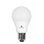 LED-lamp-Standard-12W-E27-dim