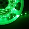 LED-valgusriba-roheline