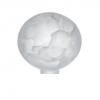 Kuppel-D100-marmor